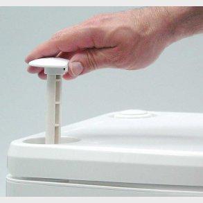 Fräscha Portabla toaletter | Toalett portabel campingtoalett Online MU-61
